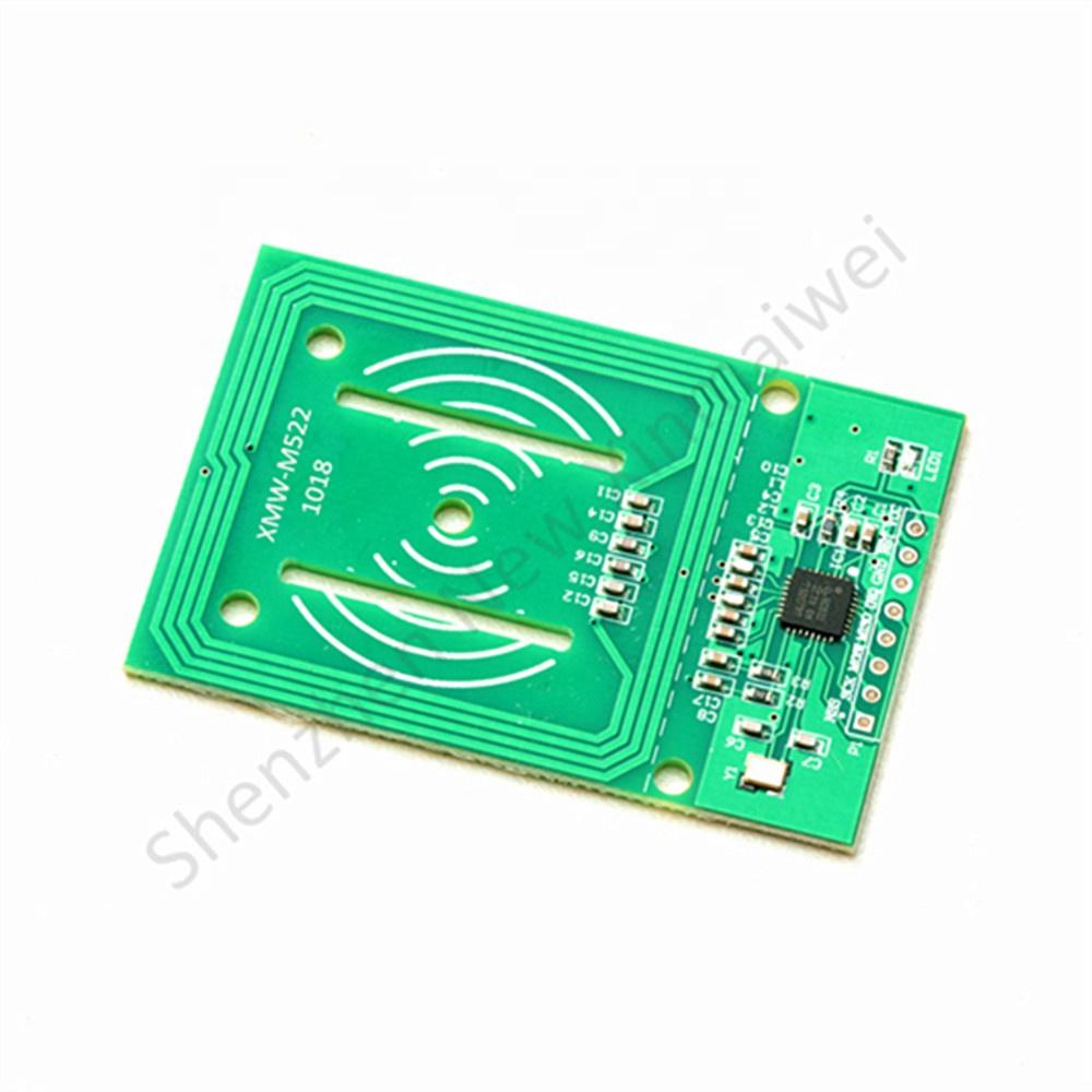 wholesale mfrc522 i2c rfid sensor rc522 reader 15693 active rfid module