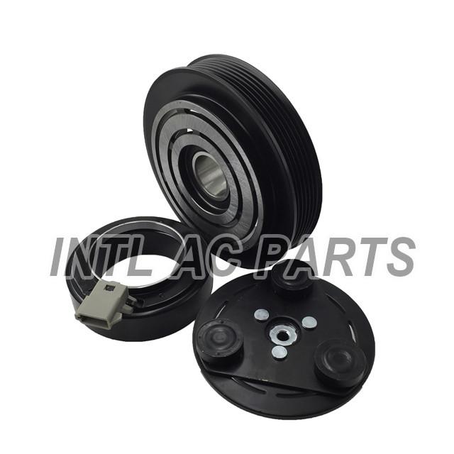 NEW A//C Compressor w// Clutch 58150 FS10 92-97 Ford E-350 F-250 F-350 F450 7.3L