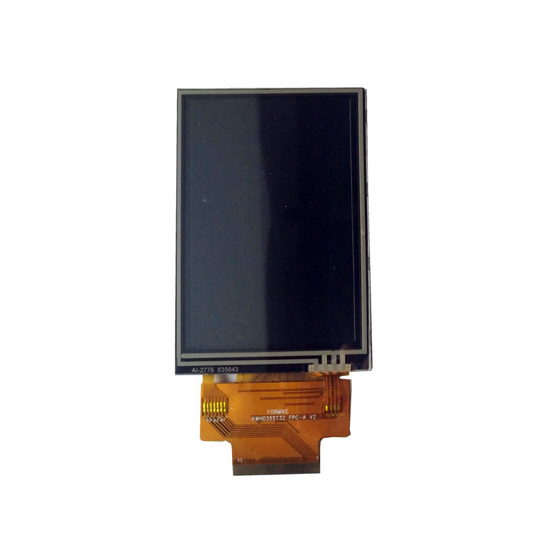 QVGA 3.5&quot; TFT <strong>Lcd</strong> Factory 320x480 Dots S MCU+ RGB 6/18BIT for medical device KWH035ST32-F03