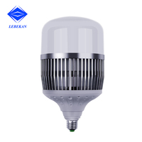 NEW Type Latest China Factory cool white 30w 36w 50w led bulb raw material e27