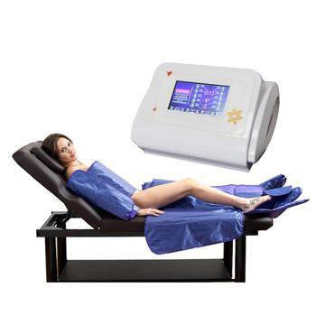 Lymphdrainage-Massagen zum Abnehmen