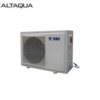 NO MOQ 8.2kw/hour swimming pool electric water heater