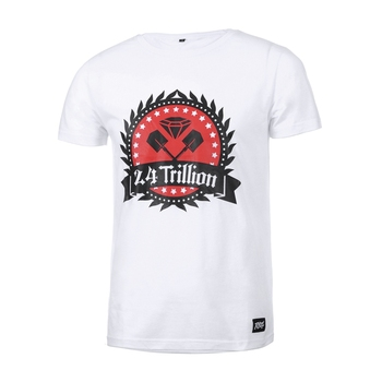 OEM famous branded t shirts customised clothing manufacturer