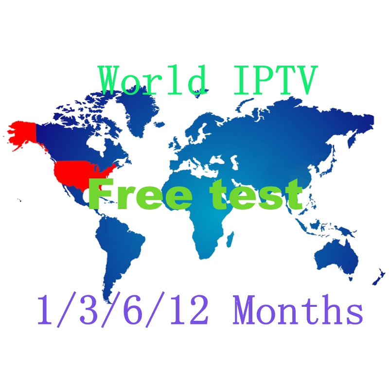 Alibaba.com / All World IPTV Reseller Panel Xtream Active Code Free test m3u apk Mag channels list Europe USA Arabic Iptv account