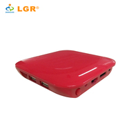 Factory price iptv box/lifetime free internet tv rk3229 wifi android