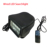 Remote Control Dust Proof Marine remote control Wired control rescue searching boat 60W LED searching light Searchlight