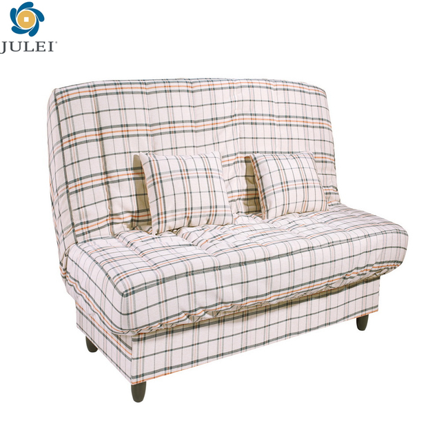 Clic Clac Folding Sofa Bed With Fabric