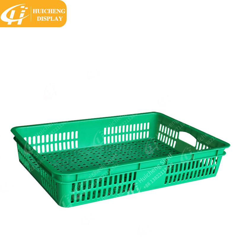 Small Storage Basket Plastic Vegetable