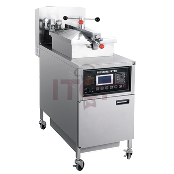 PFE-600L/PFG-600L commercial kfc pressure fryer broaster pressure fryer turkey pressure fryer