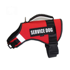 Ebay Hot Sell No Pull Adjustable Pet Reflective Oxford Soft Vest Dog Harness Custom