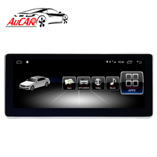 "AuCAR 10.25 ""<span class=keywords><strong>Android</strong></span> Autoradio per <span class=keywords><strong>Mercedes</strong></span> Benz GLK Classe X204 2008-2012 Touch Screen Video Audio Stereo GPS BT 4G IPS WiFi"