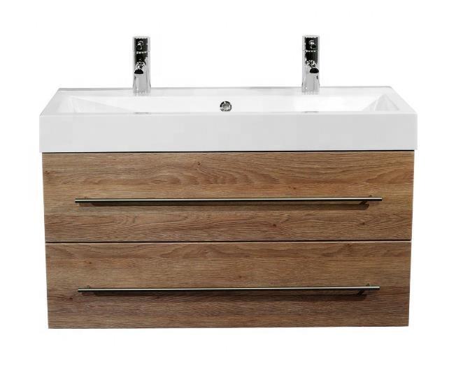 Hot Modern Bathroom Vanity With