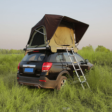 Off Road Personalizado Shell Duro Roof Top Tenda