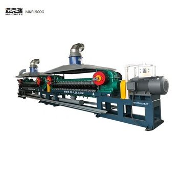steel wool making machine for steel wool cleaning ball