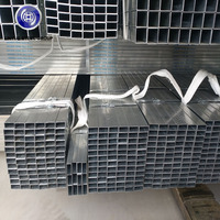 online trading small diameter Hollow Section Square Pipe and Rectangular Steel Pipe for wholesales