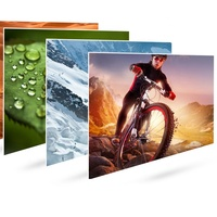 Inkjet photo paper professional digital printing 220G glossy photographic paper material