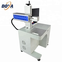 Chinese Factory CO2 Laser Engraving Machine for Wood Acrylic Cube