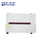 Fast Reflective MDF Paper Board Embossing Machine