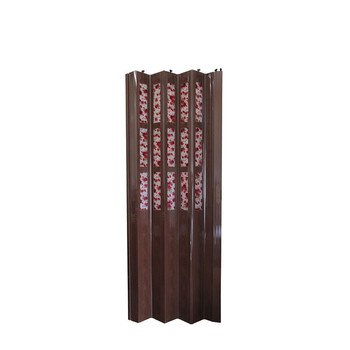 Up-to-date Styling Bathroom Folding Door Price Plastic Pvc ...