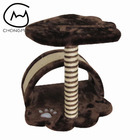 Manufacturer Sale Cat Scratching Board Pet Cat Accessories Cat Scratch Tree