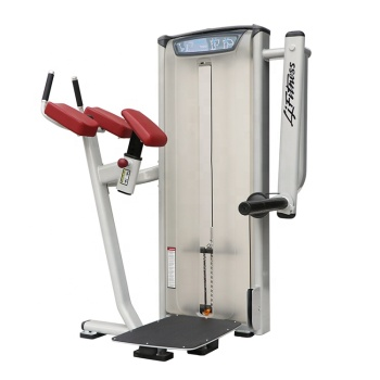 Commercial glute training exercise machine china famous brand gym equipment manufacturers