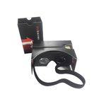 Professional 3d goggle cardboard 2.0 video glasses vr headbands virtual reality with good price 3d glasses
