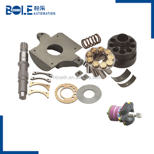 Replace EATON VICKERS PVH45/57/74/98/131/141 Hydraulic Pump Repair Kit  Spare Parts