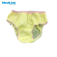 high quality disposable NW stretch briefs