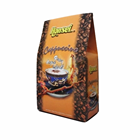 Premium Grade Singapore Honsei Cappuccino Mix Instant Coffee with Ginseng