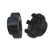 N-EUPEX Flexible Rubber Shaft Coupling for transmission equipment