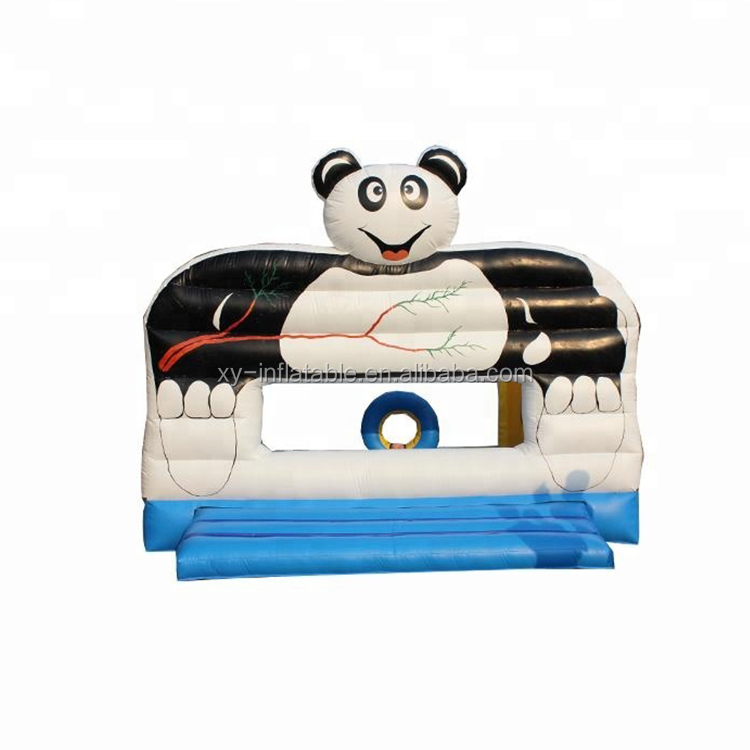 Popular Bear Inflatable Castle Jumper Inflatable Bouncy Castle/Inflatable Bouncing For Rental