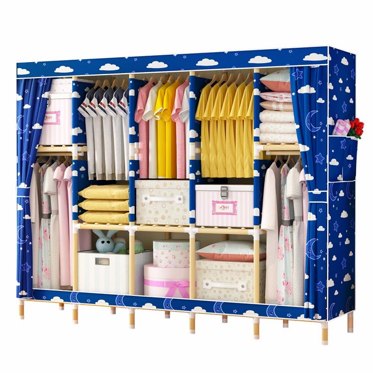 2019 โปรโมชั่นราคาถูกขายส่งราคา storage ตู้เสื้อผ้า/ผ้าตู้ตู้เสื้อผ้า/ตู้เสื้อผ้าบานเลื่อนประตูจากจีน