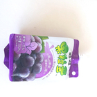Custom Printing Stand Up Fruit Juice Pouches With Spout