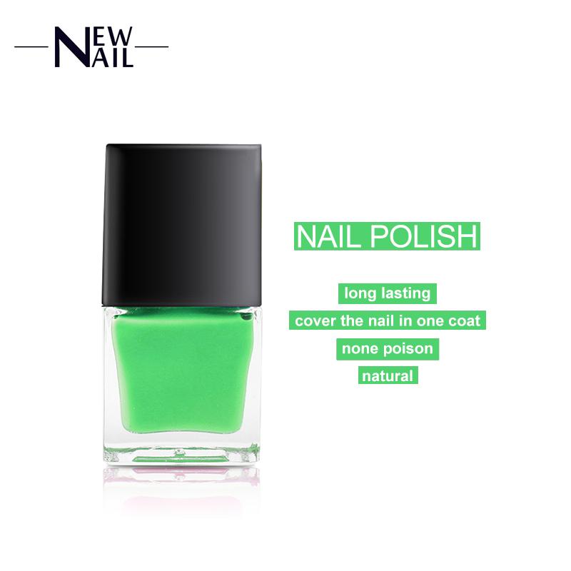 hot selling no logo mini finger no smlet no hurt water based vegan kids nail polish
