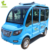 China LianKe 4 wheel electric car,electric 4 wheel delivery vehicle