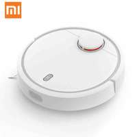2019 xiaomi robot Vacuum Cleaner household Automatic Sweeping Dust Sterilize Smart Control vaccum cleaners