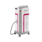 Comfortable treatment 808nm diode hair removal laser equipment