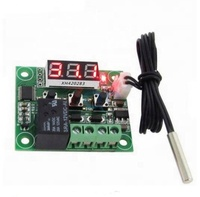 XH-W1209 W1209 digital temperature controller control Switch thermostat 12V 24V