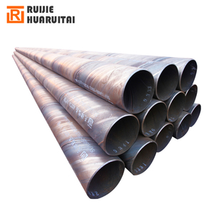 API 5L piling pipe 1200mm carbon 273*8 spiral welded steel pipe anticorrosion spiral pipe