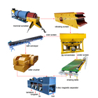Gold Panning Equipment Professional Manufacturer Gold Refining Machine Competitive Price Gold Prospecting Equipment