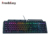 top ten selling products Anti-ghosting LED illuminated mechanical keyboard gaming