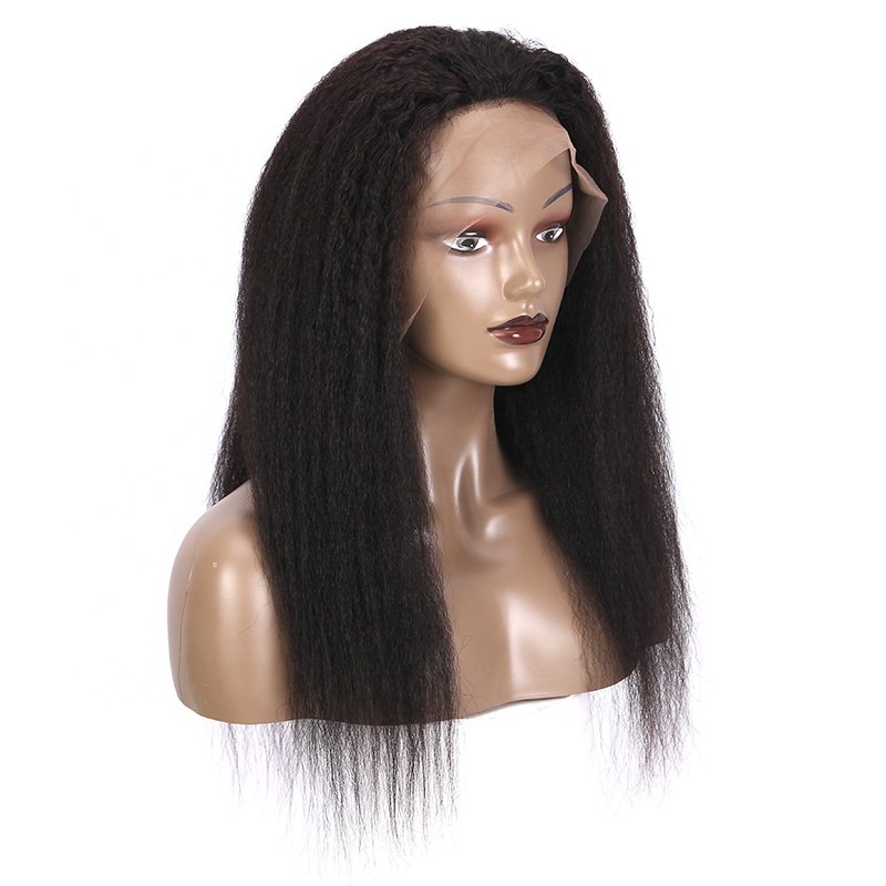 Wholesale Popular Remy Human Hair Indian Full Lace Human Hair Wig, Human Hair Wigs For Black Women