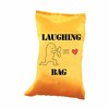 Popular Novelty Prank Toy Laughing Bag For Kids