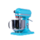 Multifunction table kitchen good aid usage stand milk mixer