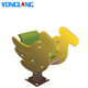 Yonglang best price rocking horse handles, ride horse toy pony,ride horse toy