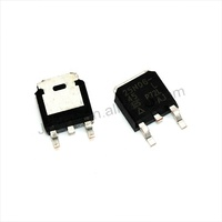 Jeking High Quality Transistor 25N06-45 MOSFET 60V 25A 50W TO-252 SUD25N06-45L