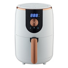 Careline 1.6L No Oil New Design Professional Mini Air Fryer Without Oil