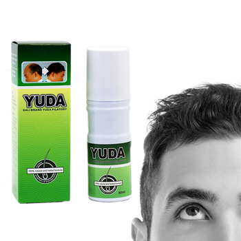 2019 Hot Sale YUDA Hair Growth Spray Serum