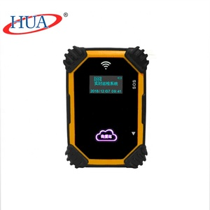 GPRS WIFI Guard Tour Patrol System Price Wholesale China Shenzhen Factory Waterproof Safety Tracking Device Security Equipment