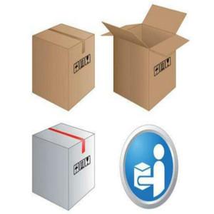 China Shopify Amazon Warehouse Service